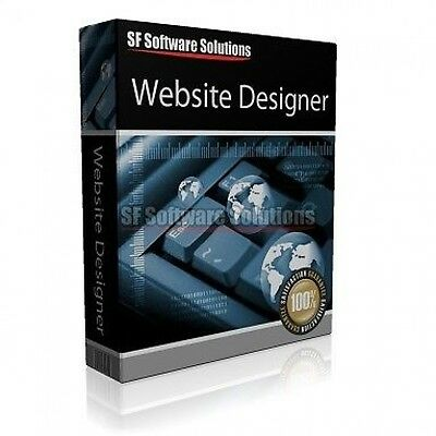 Professional Wysiwyg Web Site Html Builder. Make A Website Without Knowing Html!