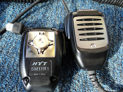 New HYT SM11R1 Mobile Mic - Microphone  -W/  Same Day Shipping