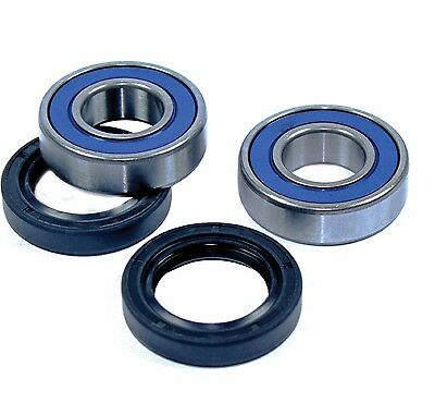 DS650 / X / BAJA ATV Rear Wheel Bearing Kit 2000-2007