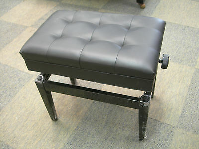Piano Stool ,piano Chair, New Adjustable With Storage