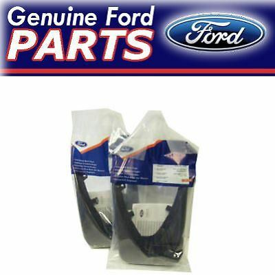 New Genuine Ford Focus MK3 2011 Onwards  Set of Front & Rear Mud Flaps / Guards