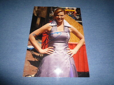 KATHERINE HEIGL  signed Autogramm In Person 20x30