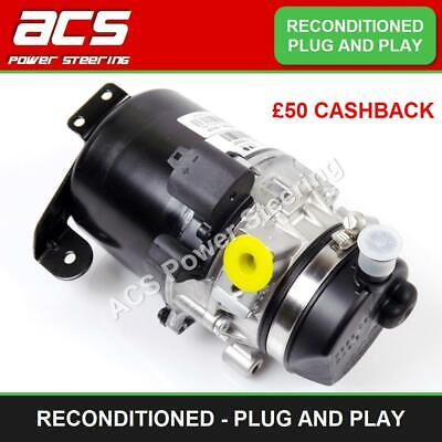 Bmw Mini Cooper Electric Power Steering Pump / Motor (Ehps) 2001 To 2007