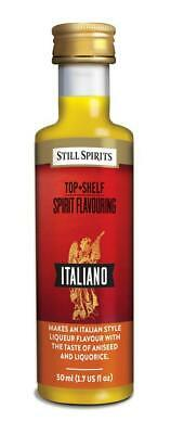 Italiano Recipe Pack - Still Spirits