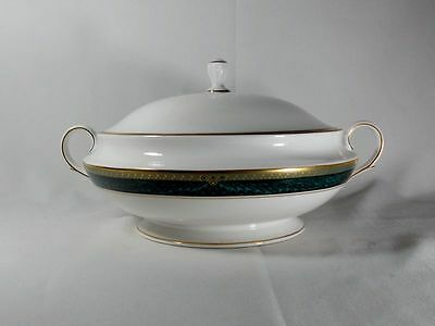 Lenox Classic Edition Covered Round Vegetable Bowl