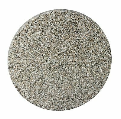 New Table Top Restaurant Cafe Antiscratch Isotop Dining Outdoor 60cm Round Rocky