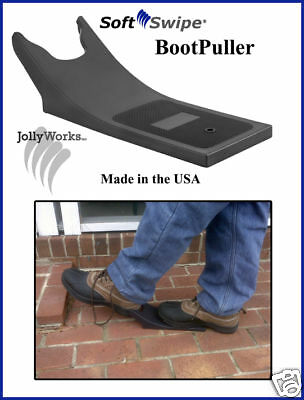 Boot Jack,Boot Remover, by SoftSwipe®