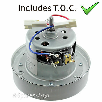 10 x Vacuum Motors To Fit Dyson DC04 DC07 DC14 YV 2200 YDK Type TOC Box of 10