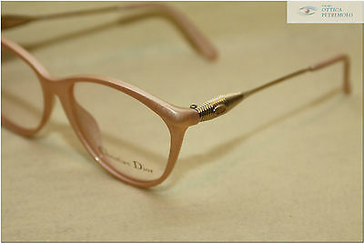 CHRISTIAN DIOR 2340 Donna Montatura da Vista Vintage Made in GERMANIA
