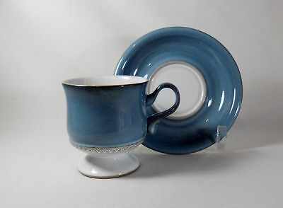 Denby Castile Cup(s) and Saucer(s)