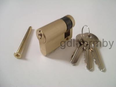 40mm 30/10 NEW HENDERSON CARDALE GARADOR Euro Profile Cylinder LOCK Garage Door