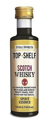 Scotch Whisky - Top Shelf Still Spirits - Still Spirits