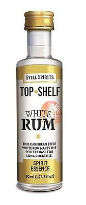 White Rum - Top Shelf Still Spirits - Still Spirits