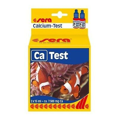 Test Calcium Ca Sera 2X15 Ml