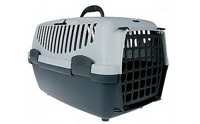 Panier Cage Transport Chat Ou Chien  Gulliver 1 Zolux