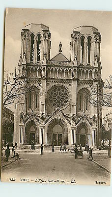 06- NICE - Eglise Notre Dame