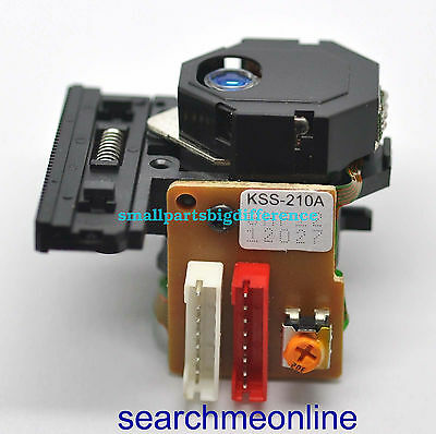 1pc New KSS-210A Laser Replace KSS-210B KSS-212A KSS-212B KSS-150A Best Quality
