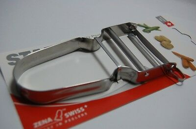 Original Zena Swiss Vegetable Swiss Quality Peeler
