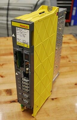 Fanuc A06B-6079-H104 Servo Amplifier Module - A06B6079H104 - REFURBISHED