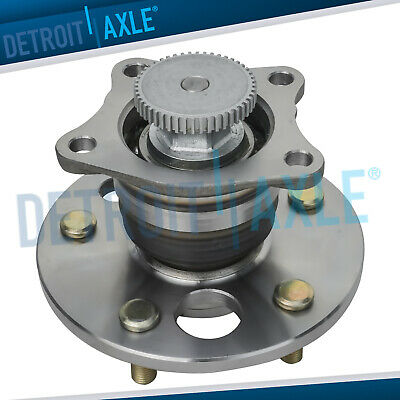 New REAR Complete Wheel Hub and Bearing Assembly for ES300 Avalon Camry ABS