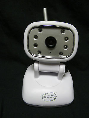 Summer Infant Video Baby Monitor 28400 Day & Night 28030 - NO CORDS INCLUDED