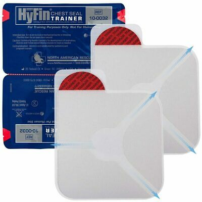 Nar Hyfin® Trainer Two Pack (50-0324)