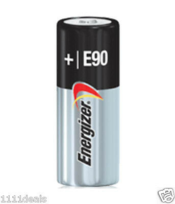 1 New Energizer E90 N LR1 MN9100 910A 1.5V Alkaline Battery EXP 12/23 USA SELLER