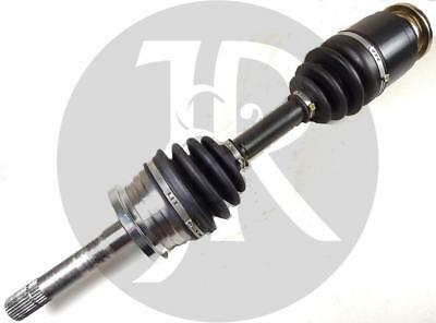 04ONWARD BRAND NEW J/&R 2.0 TURBO DIESEL DRIVESHAFT OFF//SIDE