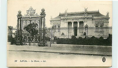 53-LAVAL-Le musee