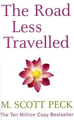 The Road Less Travelled by M. Scott Peck NEW