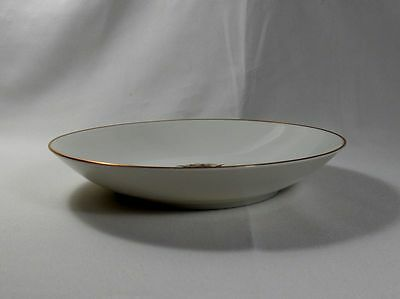 Rosenthal Shadow Rose Coupe Soup Bowl(s)