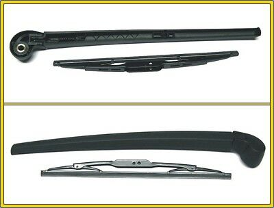 Audi A3 8P 01-08 Bras Essuie-Glace Arriere Neuf