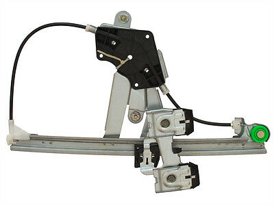 Skoda Octavia I 1 Mk1 96-09 Rear Window Regulator Electric Left New 1U0839461