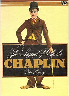 LEGEND OF CHARLIE CHAPLIN - Peter Haining