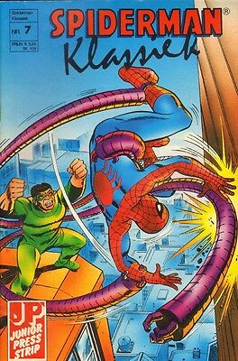 SPIDERMAN KLASSIEK nr. 07 - (1991)