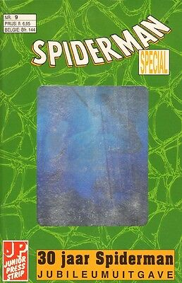 Spiderman Special 09  -  30 Jaar Spiderman (1993)