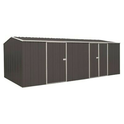 YardPro ECO Plus Workshop 2010 6m x 3m Colour Garden Shed