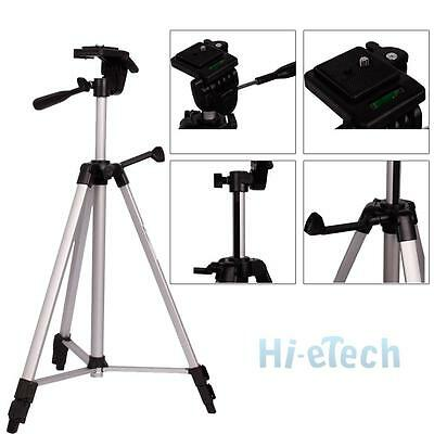 "New 53"" WEIFENG WT-330A Tripod Mount Stand for Canon Nikon Camera Camcorder US"