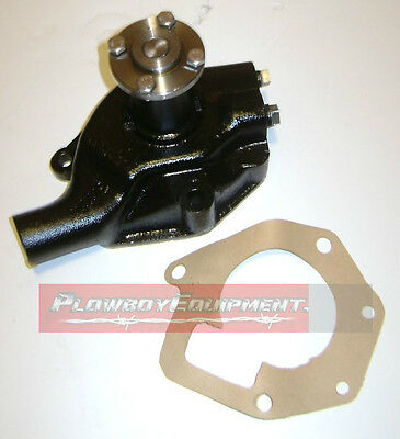 375793R92 Water Pump for  IH 140 200 240 330 340 404 424 444 2404 2424 2444 T-4