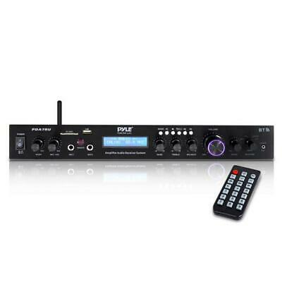 New Pyle PT560AU 300 Watts Digital AM FM/USB Stereo Receiver