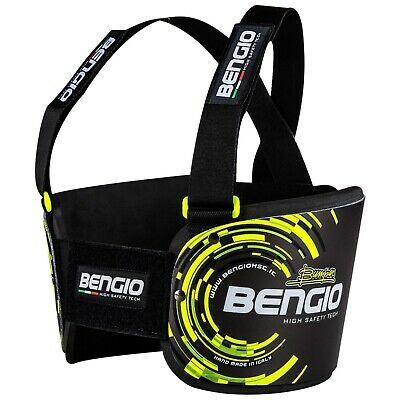 2018 Bengio Rib Protector For Karting / Kart - All Sizes  Xs - Xxl / Rotax - X30