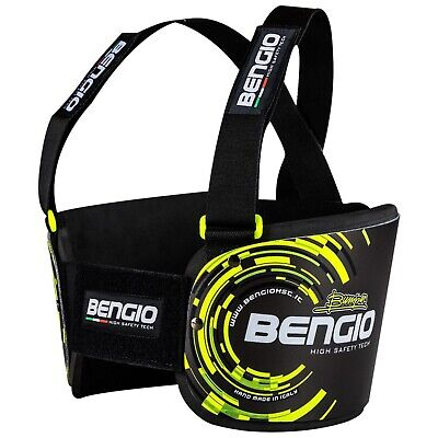 2019 Bengio Rib Protector For Karting / Kart - All Sizes  Xs - Xxl / Rotax - X30