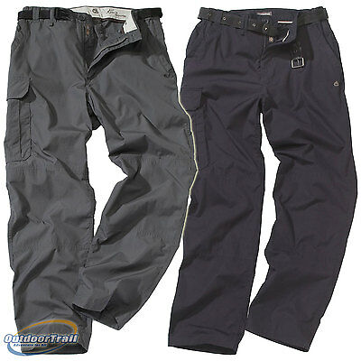 Craghoppers Classic Kiwi Mens Walking Hiking Outdoor Travel Trousers