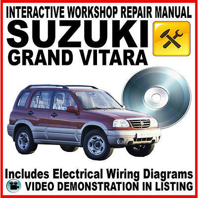 SUZUKI GRAND VITARA - XL7: Workshop Repair Service Manual ... on suzuki grand vitara radio, suzuki grand vitara drive shaft, suzuki grand vitara oil filter, 2000 suzuki vitara wiring diagram, suzuki grand vitara antenna, suzuki samurai wiring diagram, suzuki grand vitara lighting diagram, suzuki grand vitara parts catalog, suzuki grand vitara parts location, suzuki grand vitara lights, suzuki grand vitara engine, suzuki x90 wiring diagram, suzuki grand vitara dimensions, suzuki grand vitara voltage regulator, suzuki sierra wiring diagram, suzuki grand vitara cover, suzuki grand vitara tires, suzuki xl7 wiring diagram, suzuki grand vitara headlight, suzuki grand vitara exhaust system diagram,