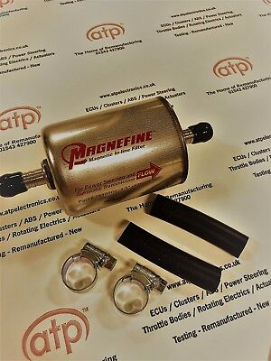 AUTOMATIC TRANSMISSION FILTER IN LINE 3/8 10mm BRAND NEW IN STOCK UK