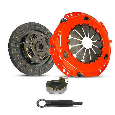 STAGE 3 RACING CLUTCH KIT fits 1998-2004 TOYOTA COROLLA FWD 1.8L 5 SPD by CXP