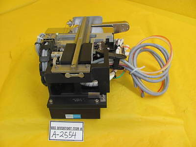 SVG Silicon Valley Group 99-43012-01 Shuttle Transfer Arm Used Working