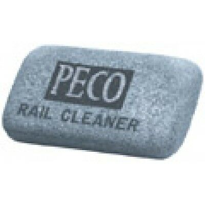 Peco Pl-41 Model Rail Track Cleaning Rubber Brand New Free Post