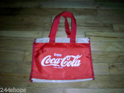 Coca Cola - TOTE BAG -  NEW