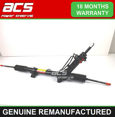 Renault Trafic / Traffic Power Steering Rack 2.5 Dci - Genuine Reconditioned